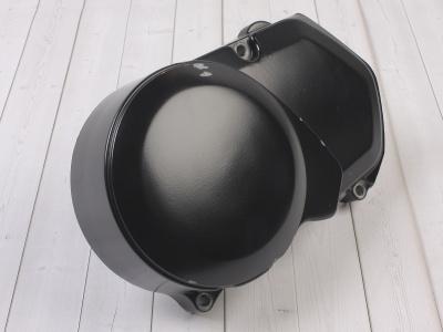 Крышка генератора SUPERMOTO черная YX125-160 без э/стартера фото 1