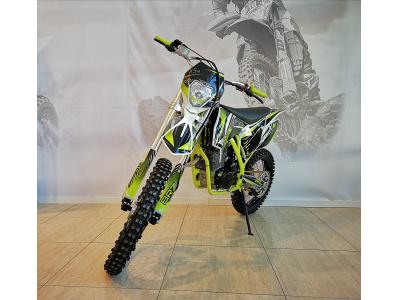 Мотоцикл BRZ X5M 250cc 21/18 фото 5