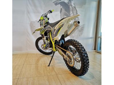 Мотоцикл BRZ X5M 250cc 21/18 фото 7