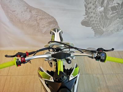 Мотоцикл BRZ X5M 250cc 21/18 фото 9