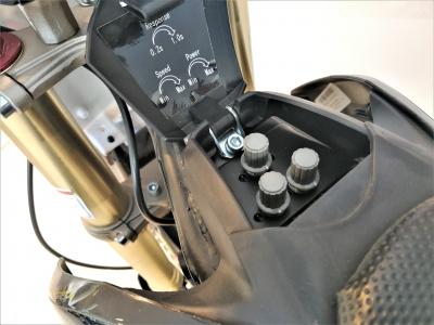 Электрический питбайк BUTCH X1  1.1 kW SE фото 11