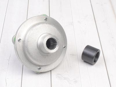 Фильтр масляный центробежный KAYO двиг.YX140 (P040216) фото 3