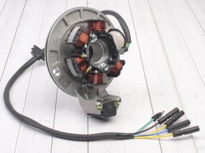 Плата генератора в сборе YX125-140 фото 1