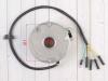 Плата генератора в сборе YX125-140 превью 7