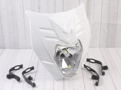 Фара белая KTM Replica фото 1