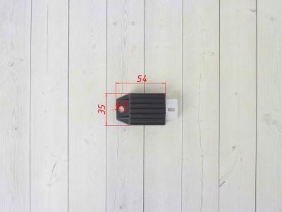 Реле-регулятор 4 PIN BSE PH10 TTR фото 3