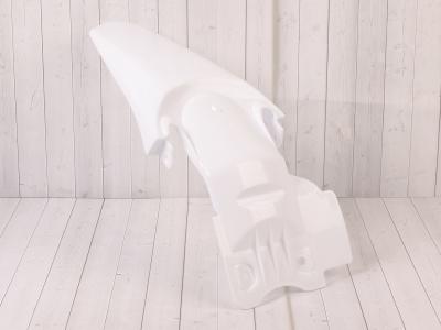 Крыло заднее TTR белое фото 3