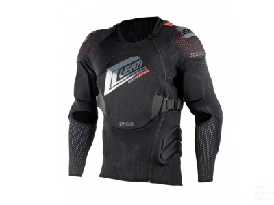 Защита панцирь Leatt Body Protector 3DF AirFit XXL (184-196) (5018101213) фото 1