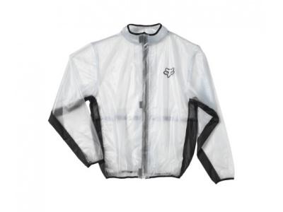 Дождевик Fox Fluid MX Jacket Clear M (10033-012-M) фото 1