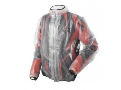 Дождевик Fox Fluid MX Jacket Clear M (10033-012-M) фото 3