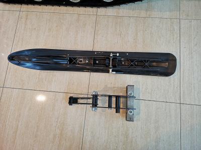 Гусеница и лыжа для питбайка/мотоцикла (комплект) 2626 220 БУ  фото 3