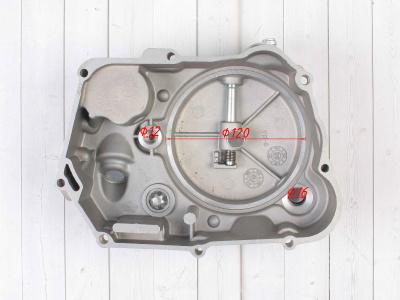 Крышка правого картера двигателя  YX 150-5 фото 5