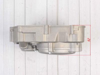 Крышка правого картера двигателя  YX 150-5 фото 7
