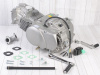 Двигатель YX 150см3  в сборе, кикстартер 1P60FMJ (W150-2) превью 1
