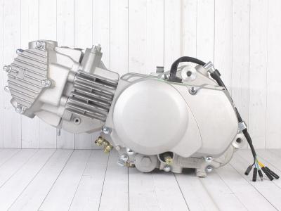 Двигатель YX 150см3  в сборе, кикстартер 1P60FMJ (W150-2) фото 3