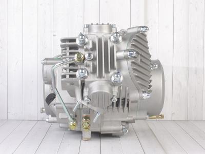 Двигатель YX 150см3  в сборе, кикстартер 1P60FMJ (W150-2) фото 5