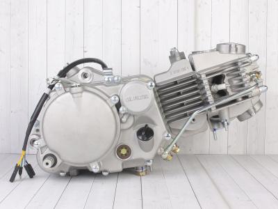 Двигатель YX 150см3  в сборе, кикстартер 1P60FMJ (W150-2) фото 7