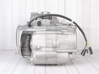 Двигатель YX 150см3  в сборе, кикстартер 1P60FMJ (W150-2) фото 9