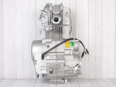 Двигатель YX 150см3  в сборе, кикстартер 1P60FMJ (W150-2) фото 11