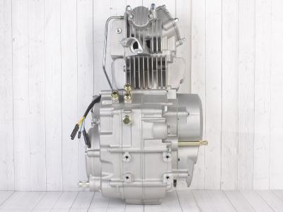 Двигатель YX 150см3  в сборе, кикстартер 1P60FMJ (W150-2) фото 13