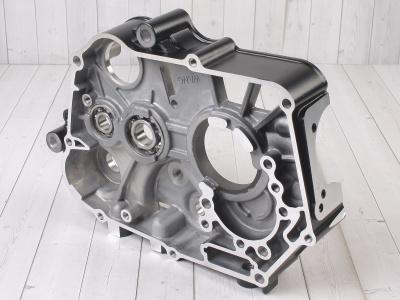 Картер двигателя правый 153FMI/154FMI 125 см3   фото 1