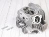 Головка блока цилиндра YX140cc(150cc) 2V в сборе превью 1
