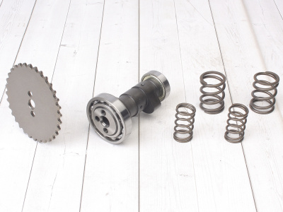 Распредвал спортивный KAYO двиг. YX140 см3 CN фото 1
