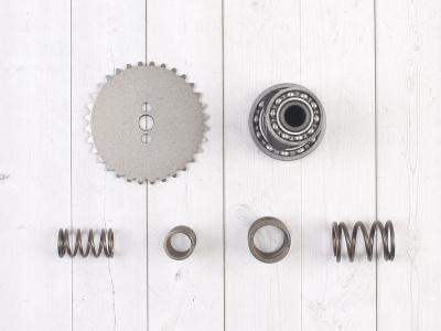 Распредвал спортивный KAYO двиг. YX140 см3 CN фото 7