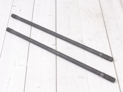 Шпильки цилиндра правые (2шт.) KAYO двиг. YX140Е  фото 1