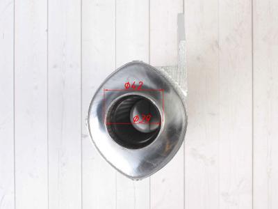Глушитель KAYO K1 фото 11