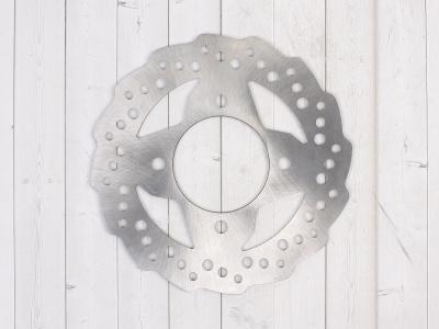 Тормозной диск 210мм KAYO фото 7
