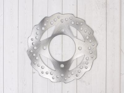 Тормозной диск задний 200мм фото 7