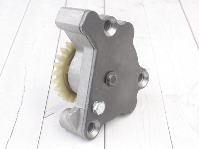 Масляный насос YX140/150/160 фото 1