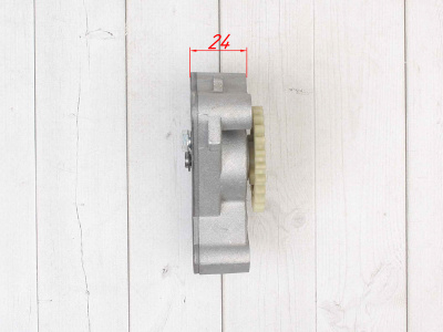 Масляный насос YX140/150/160 фото 7