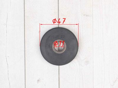 Ролик цепи ГРМ нижний 110/125/140 фото 3