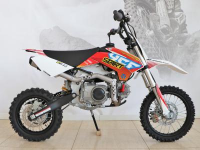 Питбайк YCF START F125 14/12, 125cc, 2020 г. фото 15
