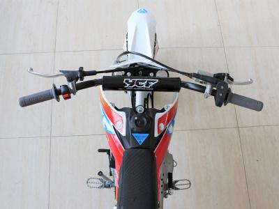 Питбайк YCF START F125 14/12, 125cc, 2020 г. фото 11
