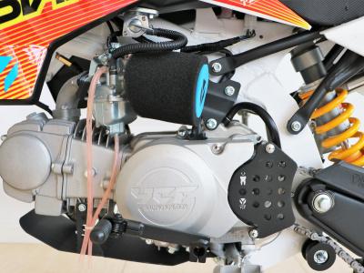 Питбайк YCF START F125 14/12, 125cc, 2020 г. фото 7