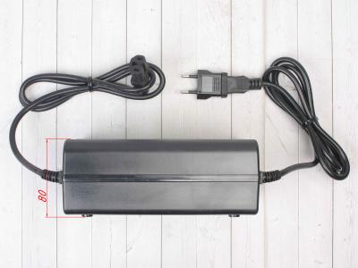 Зарядное устройство для литий-ионных батарей 72v 20s 6.5A фото 5