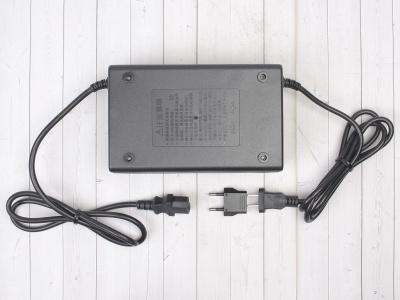 Зарядное устройство для литий-ионных батарей 72v 20s 6.5A фото 7
