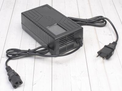Зарядное устройство для литий-ионных батарей  48v 13s 3.6A  фото 1