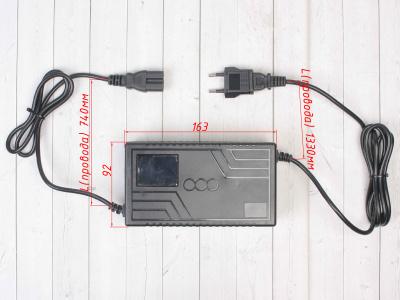 Зарядное устройство для литий-ионных батарей  48v 13s 3.6A  фото 3