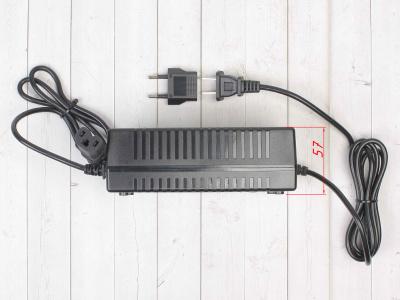 Зарядное устройство для литий-ионных батарей  48v 13s 3.6A  фото 5