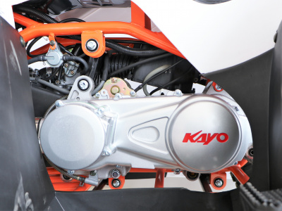 Квадроцикл KAYO BULL-2C фото 17