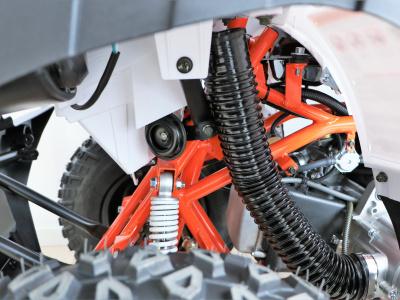 Квадроцикл KAYO BULL-2C фото 19