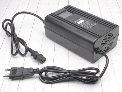 Зарядное устройство для литий-ионных батарей  60v 16s 6.5A фото 1