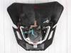 Фара + Обтекатель B-018 кросс черная превью 5