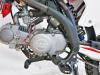 Мотоцикл Кроссовый Apollo RXF Freeride 125, 19/16 (Красный) превью 5