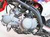 Мотоцикл Кроссовый Apollo RXF Freeride 125, 19/16 (Красный) превью 11