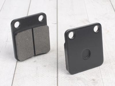 Колодки тормозные дисковые  #3 фото 1